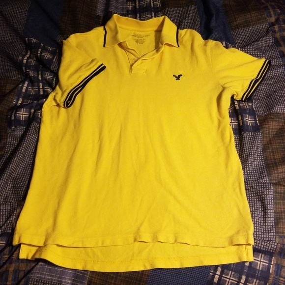 a8730d0da6 American Eagle Outfitters Shirts | American Eagle Collared Shirt ...